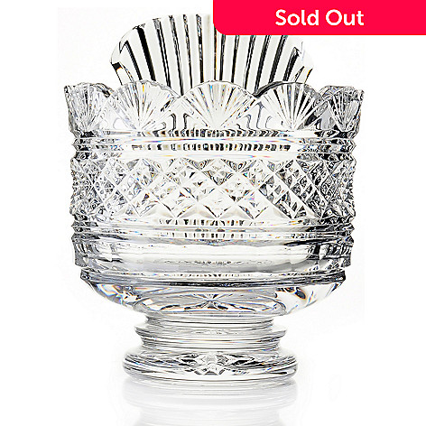 434-835 - House of Waterford Museum Collection Limited Edition 6'' Crystal Piggin Bowl