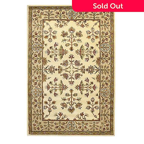 434-909 - Bashian ''Westwood'' Persian Sorouk Hand Tufted 100% Wool Rug