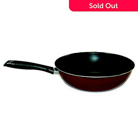 435-019 - BergHOFF® Geminis 11'' Cast Aluminum Non-stick Stir Frying Pan