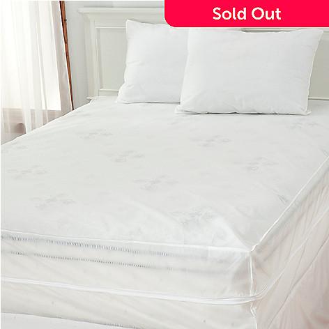 435-120 - Cozelle® Permafresh Three-Piece Mattress & Pillow Protector Set