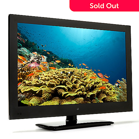 435-152 - GPX® 23'' 1080p LED HDTV w/ Built-in DVD Player