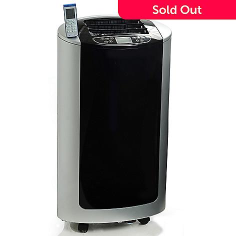 435-456 - American Comfort® 13,000 BTU 3-in-1 Portable AC, Dehumidifier & Fan w/ AutoDrain