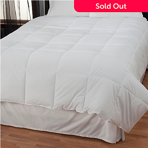 435-607 - Cozelle® 200TC Cotton Down Alternative Comforter