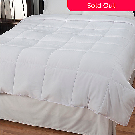 435-608 - Cozelle® Microfiber Down Alternative Comforter