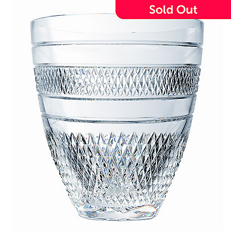 435-626 - Waterford Crystal Voya 7'' Bouquet Vase