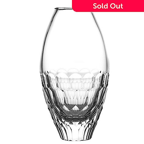 435-631 - Waterford® Crystal Monique Lhuillier Atelier 10.5'' Vase