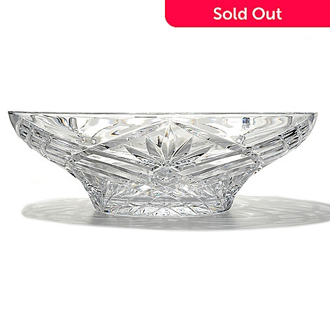 435-868 - Marquis® by Waterford® Choice of 12'' Crystalline Bowl or 12'' Crystalline Vase
