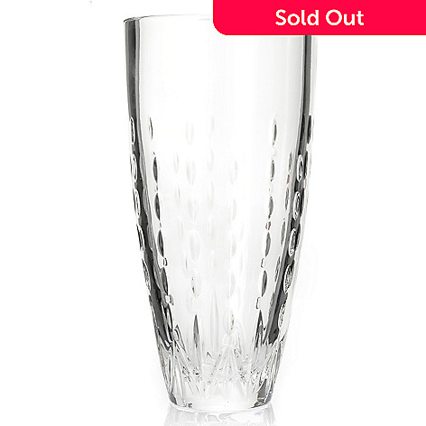 436-085 - Waterford® Crystal Monique Lhuillier Modern Love 10'' Vase
