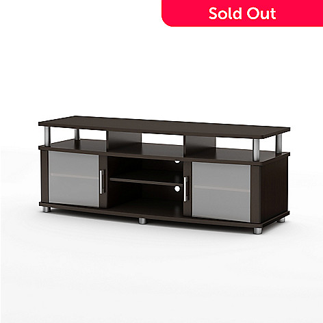 436-191 - South Shore City Life Collection 60'' TV Stand
