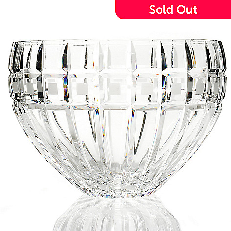436-206 - Marquis® by Waterford® Quadrata 9'' Crystal Bowl
