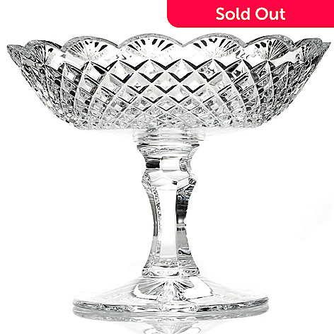 436-368 - Waterford® Crystal Emily 6'' Compote