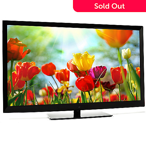 436-463 - GPX® 55'' Full HD 1080p 120Hz LED HDTV