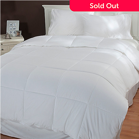 436-763 - Cozelle® 233TC Cotton Down Alternative Comforter