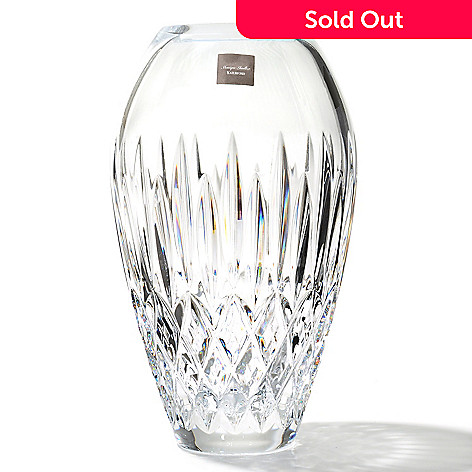 437-451 - Waterford Crystal Monique Lhuillier Arianne 9'' Vase