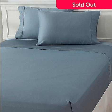 437-487 - Cozelle® 500TC Easy Care Four-Piece Sheet Set