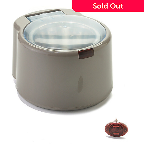 438-210 - WonderBowl™ Small 1.5 Cup Selective Feeder for Single or Multi-Pet Homes