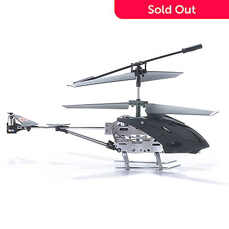 438-262 - HELO TC Mini Helicopter w/ Android® or Apple Smartphone Control