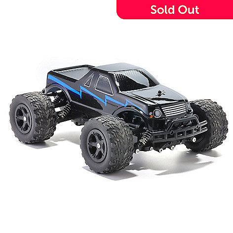 438-264 - MOTO TC Mini Monster Truck w/ Apple iPhone Control