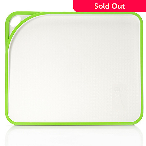 439-192 - Cook's Companion™ Double-Sided Anti-Drip Nonslip Cutting Board