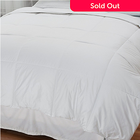 439-243 - Cozelle® 700TC Cotton Down Alternative Comforter