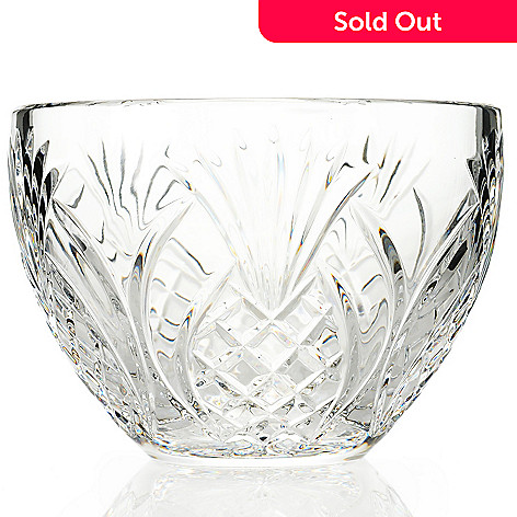 439-258 - Waterford Crystal Pineapple Hospitality 5.75'' Bowl