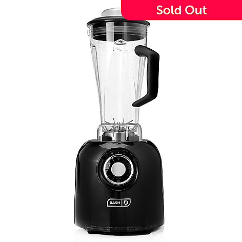 439-481 - Dash® Chef Series 1400W Digital Power Blender