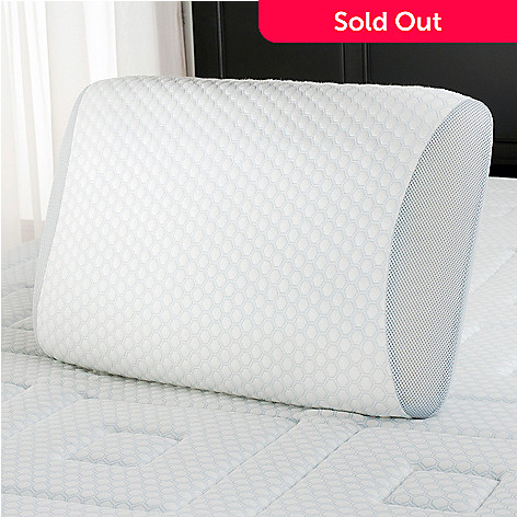 439-920 - SensorLOFT® SensorCOOL™ Memory Foam Pillow
