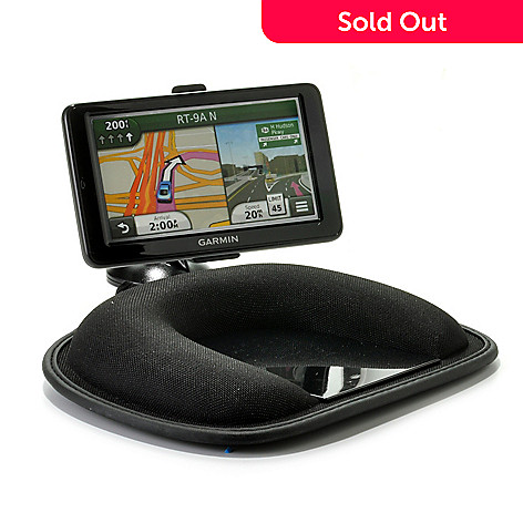 440-625 - Garmin nüvi 2595LMT 5'' Bluetooth® GPS w/ Dash Mount & Lifetime Maps & Traffic