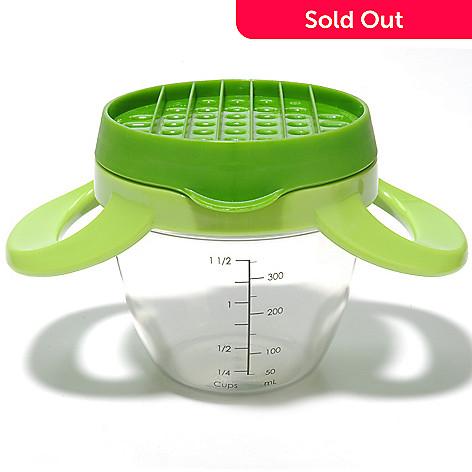 440-904 - Progressive® 1.5-Cup Dice & Pop Cuber w/ Lid