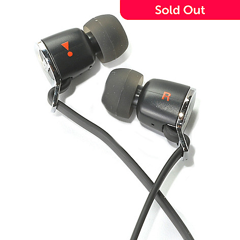 441-258 - JBL by Harman Premium In-Ear Headphones w/ One-Button Remote & Built-in Mic