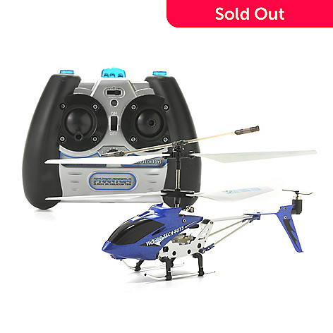 441-318 - Phantom Helicopter w/ 3.5CH Remote Control