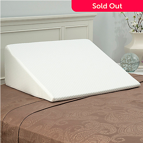 441-733 - Cozelle® Memory Foam Wedge Pillow