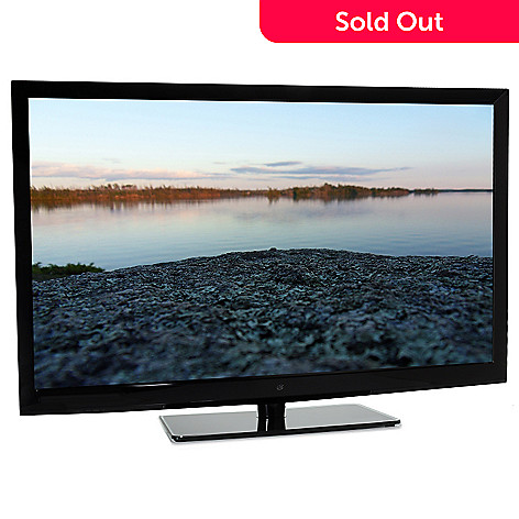 442-226 - GPX® 47'' 1080p 120Hz LED HDTV w/ Three HDMI Ports