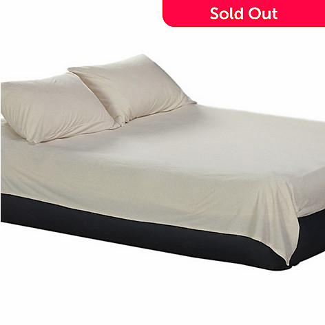 442-565 - Terry Airbed Sheet Set