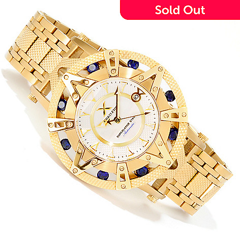 604-956 - Xoskeleton Men's Limited Edition Superlative Star Gen 2.5 Automatic Bracelet Watch