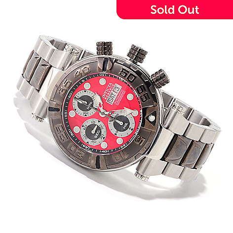606-920 - Invicta Reserve Men's Subaqua Noma I Automatic Chronograph Watch