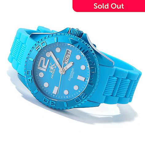 607-426 - Adee Kaye Women's D'Alluminio Strap Watch
