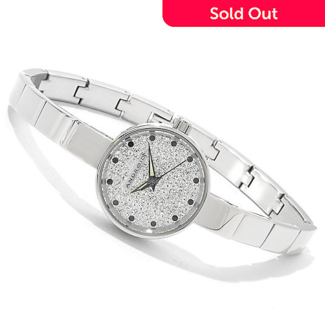 607-576 - Android Women's Mini Star Bracelet Watch Made w/ Swarovski® Elements