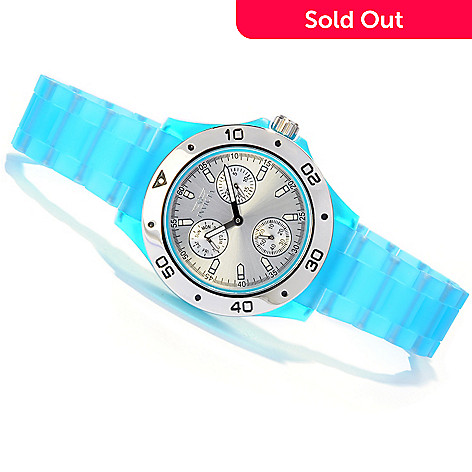 607-812 - Invicta Women's Anatomic Exhibition Back Bracelet Watch