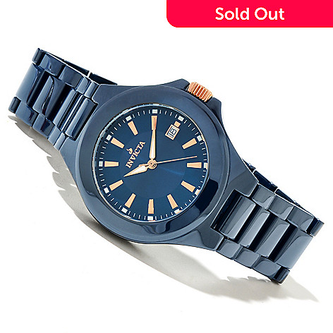 618-429 - Invicta Ceramic Quartz Bracelet Watch