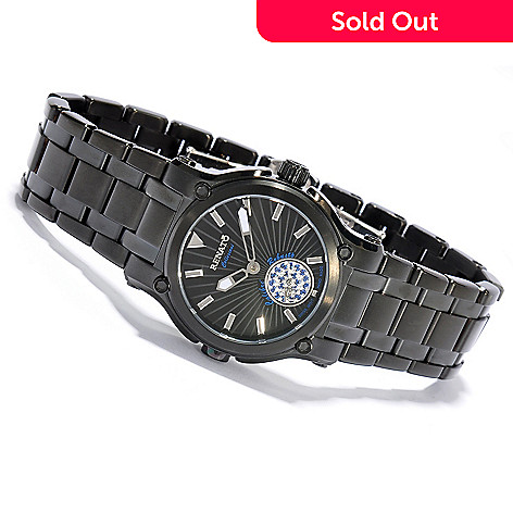 618-631 - Renato Women's Calibre Robusta Swiss Made Quartz Stainless Steel Bracelet Watch