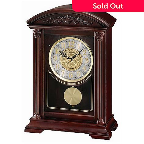 619-100 - Seiko Melodies in Motion Mantel Clock