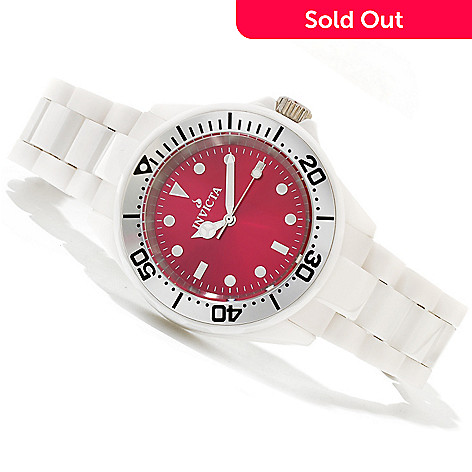 619-708 - Invicta Women's Pro Diver Ceramics Quartz Ceramic Bracelet Watch