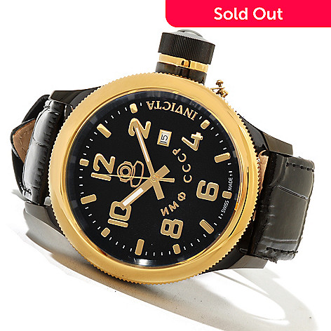621-265 - Invicta Men's Russian Diver Swiss Made Quartz Stainless Steel Strap Watch