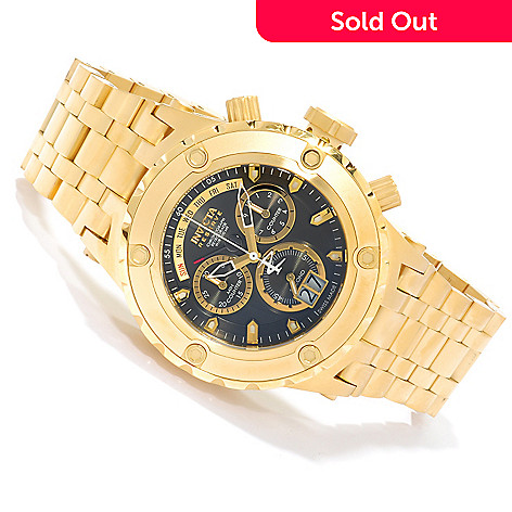 622-314 - Invicta Reserve Men's Specialty Subaqua Swiss Made Quartz Chronograph Bracelet Watch