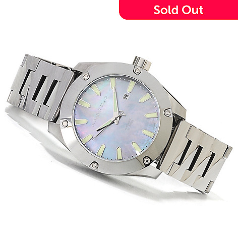 622-434 - Android Men's Antigravity Limited Edition Automatic Tungsten Bracelet Watch