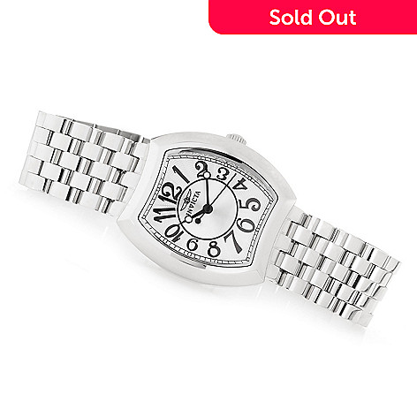 623-391 - Invicta Women's Angel Quartz Stainless Steel Bracelet Watch