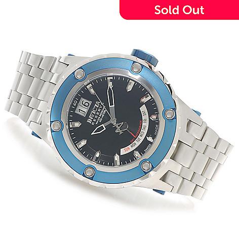 625-745 - Invicta Reserve 52mm Specialty Subaqua Swiss Made Quartz Bracelet Watch