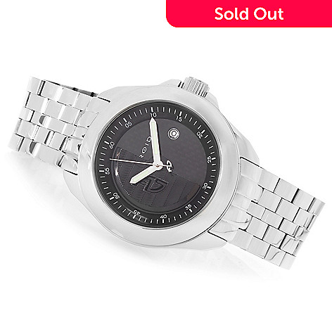 627-627 - Android 49mm Rotator Automatic Limited Edition Stainless Steel Bracelet Watch