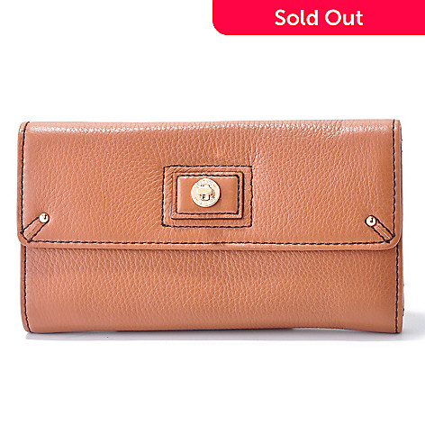 704-512 - Calvin Klein Leather Billfold Wallet